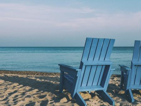 Sim, você pode tirar férias como freelancer!