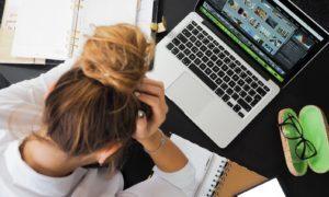 Burnout no trabalho como freelancer: como evitar?
