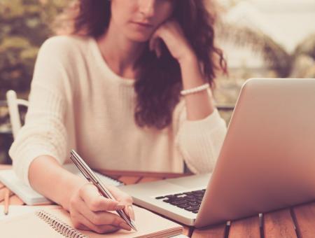 Como se tornar redator freelancer?