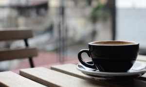 Meus cafés preferidos para trabalhar em São Paulo