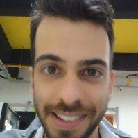 Thiago Obaid