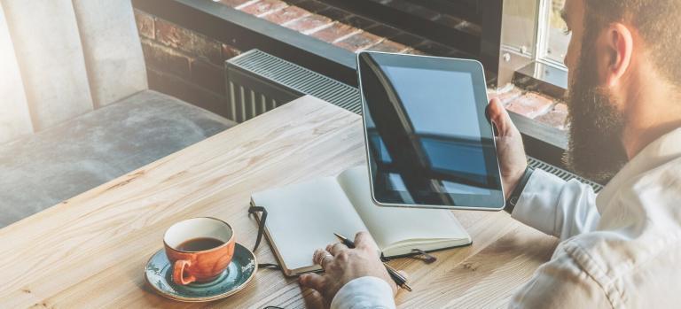 divulgar trabalho como freelancer