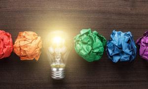 Dicas fora da caixa para estimular a criatividade
