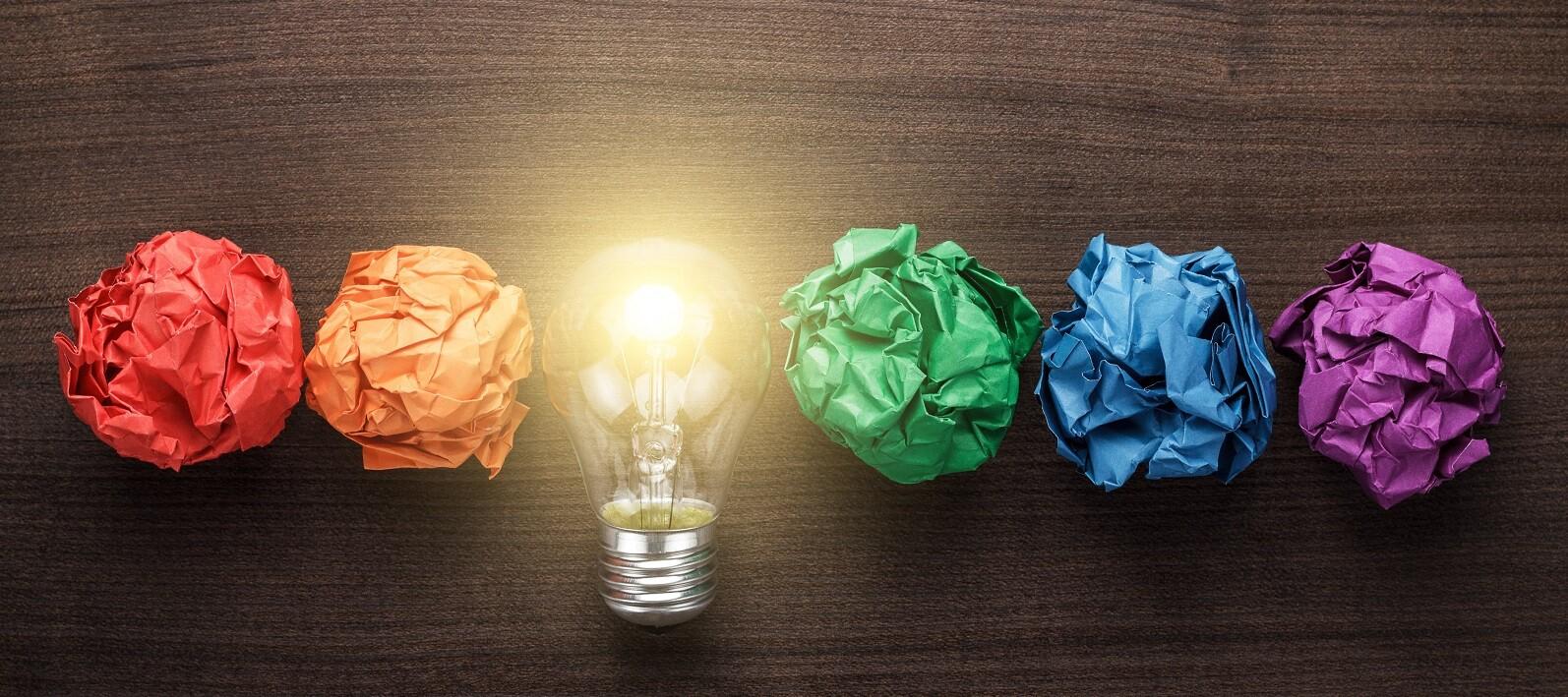 estimular a criatividade