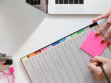 Hábitos para cultivar na carreira de freelancer