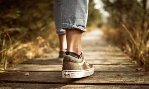 Encare como uma caminhada: o que aprendi com a jornada de André Souza