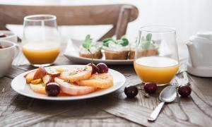 Produtividade e alimentação: dicas da nutricionista para render mais!