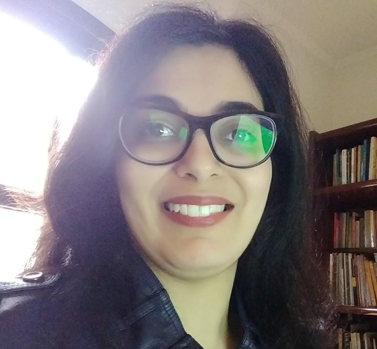 Fatima El Kadri