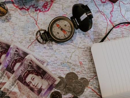 Como transformei uma viagem em renda extra
