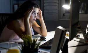 Tá faltando equilíbrio na rotina do home office?