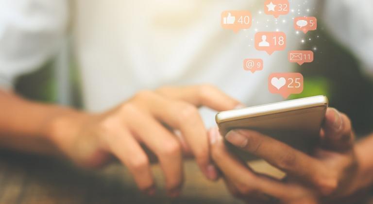 ferramentas social media