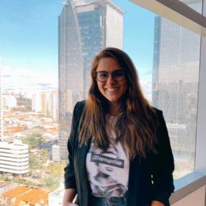 Camila Santa Maria