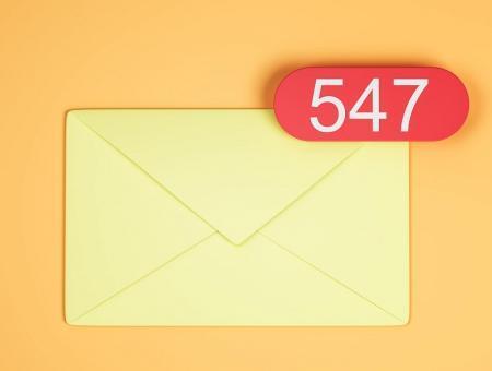 Série Burnout: paranoia da caixa de e-mails vazia
