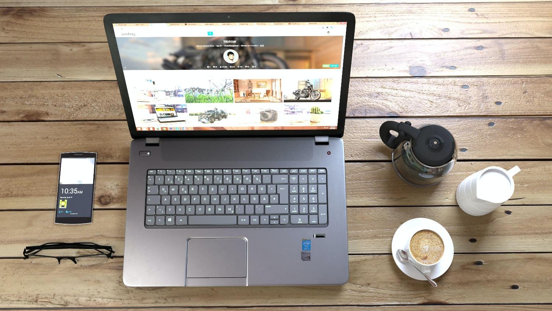 portfolio para freelancer